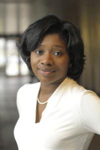 Margareth Etienne