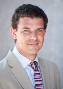 Eric J. Miller